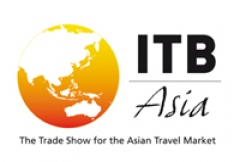 Join us at ITB Asia Singapore